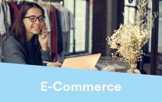 settore e-commerce