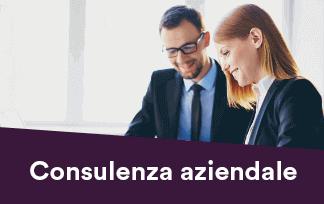 settore consulenza aziendale