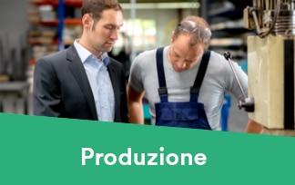 settore produzione