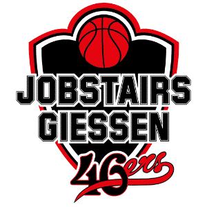 Logo Giessen46ers