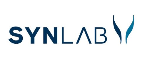 Logo Synlab